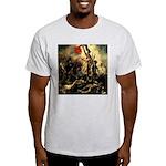Liberty Leading The People Light T-Shirt