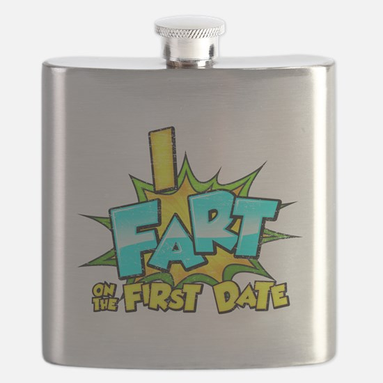 First Date Flask
