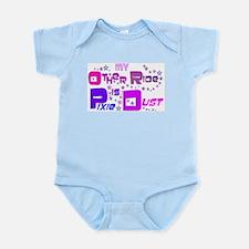PIxie Dust Infant Bodysuit