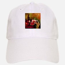 Still Life Cezanne 1895 Baseball Baseball Cap