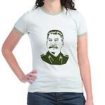 Strk3 Joseph Stalin Jr. Ringer T-Shirt