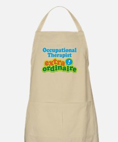 Occupational Therapist Extraordinaire Apron