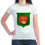 Hoppsie Jr. Ringer T-Shirt