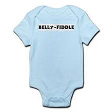 Belly-Fiddle Infant Bodysuit