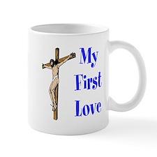 My First Love Mug