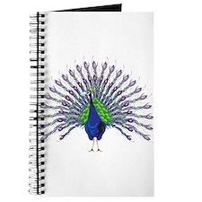Peacock Journal
