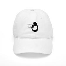 ADOPTION GIFT OF LOVE Baseball Cap