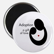 ADOPTION GIFT OF LOVE Magnet
