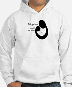 ADOPTION GIFT OF LOVE Hoodie