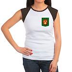 Boglin Women's Cap Sleeve T-Shirt
