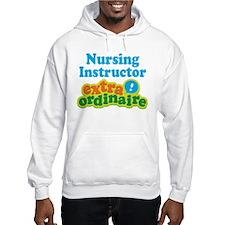 Nursing Instructor Extraordinaire Hoodie