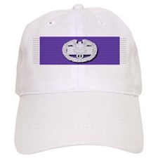 CFMB Purple Heart Baseball Cap