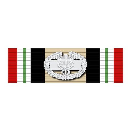 CFMB Iraq 36x11 Wall Decal