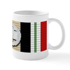 CFMB Iraq Mug