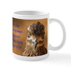 Chicken Feed Mug