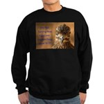 Chicken Feed Sweatshirt (dark)