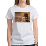 Chicken Feed Women's T-Shirt
