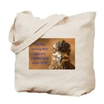 Chicken Feed Tote Bag