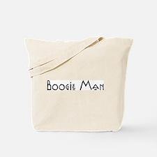 Boogie Man Tote Bag