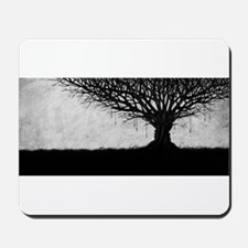 The Tree of Liberty is Ready Mousepad