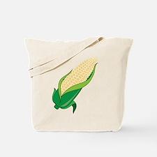 Corn Tote Bag