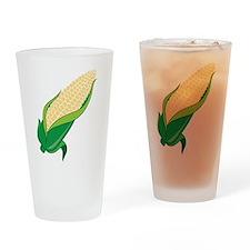 Corn Drinking Glass