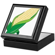 Corn Keepsake Box
