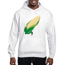 Corn Jumper Hoody