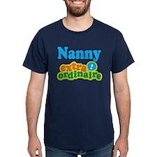 Nanny Extraordinaire T-Shirt