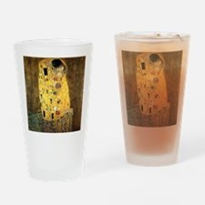 The Kiss Drinking Glass