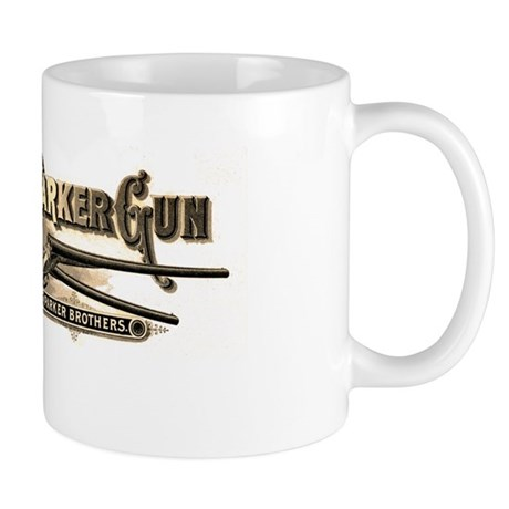 Parker Mug