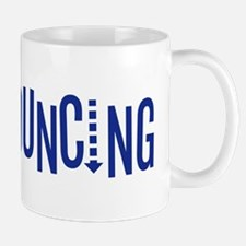 Bose Bouncing Mug