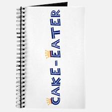 Cake-Eater Journal