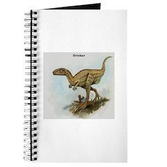 Drinker Dinosaur Journal