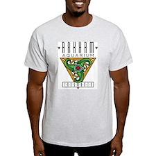 Arkham Aquarium (Innsmouth) T-Shirt