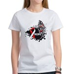 Hope Oral Cancer Women's T-Shirt