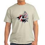 Hope Oral Cancer Light T-Shirt