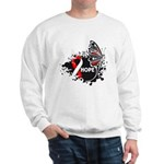 Hope Oral Cancer Sweatshirt