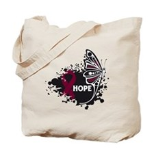 Hope Multiple Myeloma Tote Bag