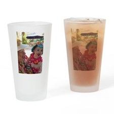 Zoey Drinking Glass