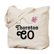 Thornton Colorado Tote Bag