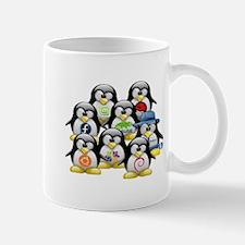 logo linux Mug