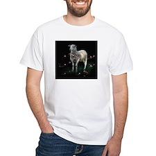 White sheep Shirt