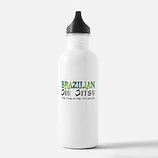 Cute Mixed martial arts Water Bottle