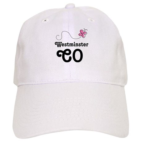 Westminster Colorado Cap