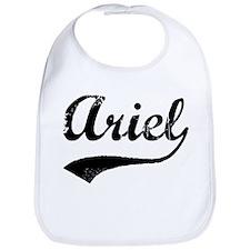 Vintage: Ariel Bib