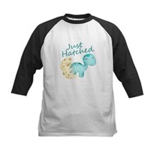 Just Hatched! Baby Dinosaur Tee