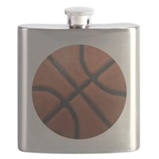 Basketball Tilt Flask