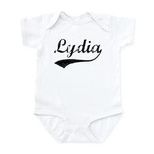 Vintage: Lydia Onesie