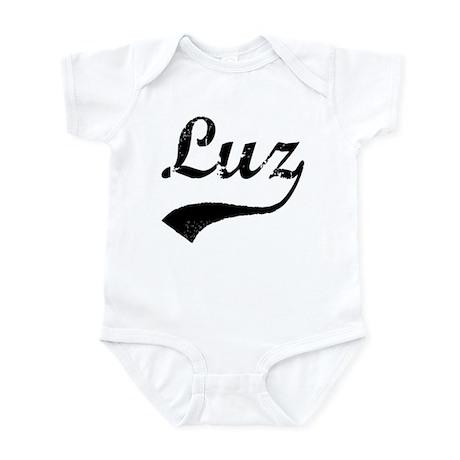 Vintage: Luz Infant Bodysuit